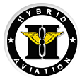 Hybrid Aviation Logoin