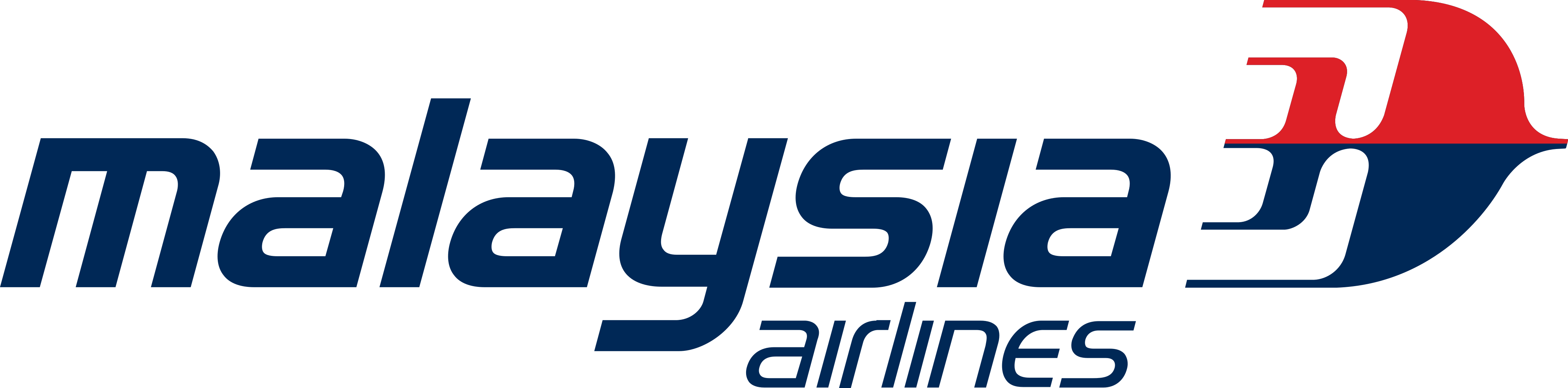 Malaysia Airlines Logo 1