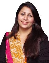 Siddiqa Jabeen