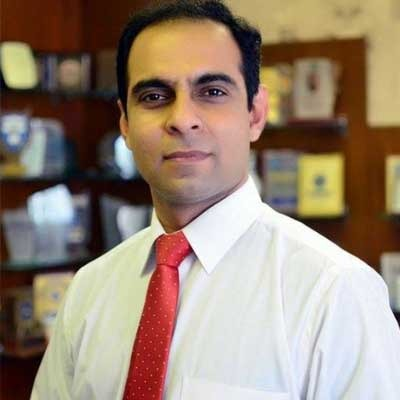 Qasim Ali Shah